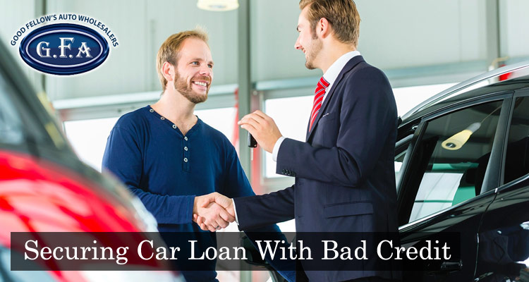 securing-car-loan-with-bad-credit