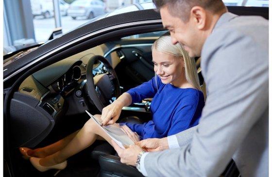 auto business car sale